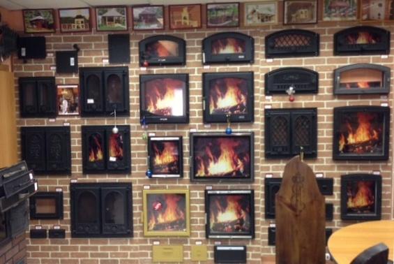 Купить огнеупорное стекло для камина челябинск